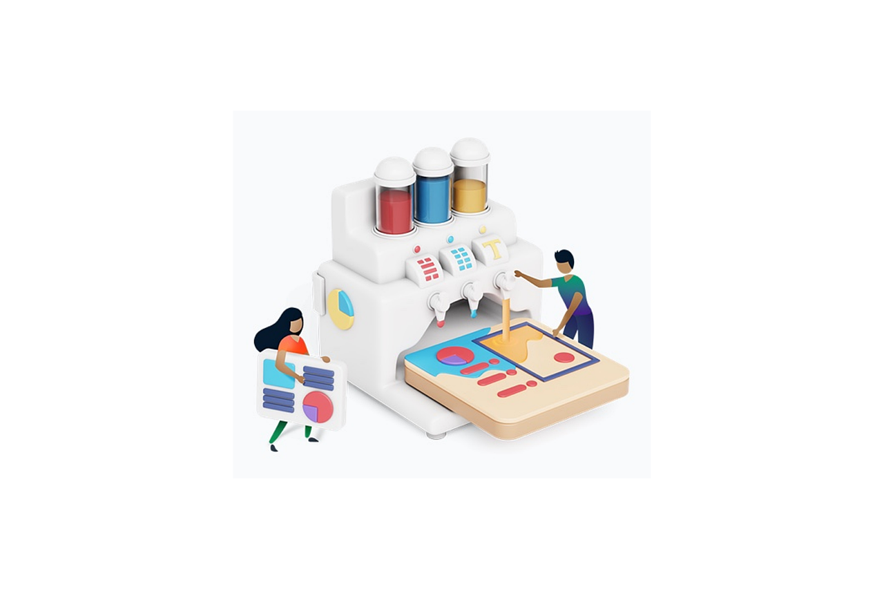 Graphic Design Designers Work Lego - jmexclusives / Pixabay